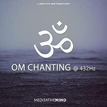 OM Chanting at 432Hz