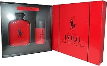 Ralph Lauren Polo Red - Agua de perfume, 2 piezas, 200 gr: Amazon ...