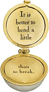 Grasland道路Pearls of Wisdom–It is better to曲げA Little Breakによります。