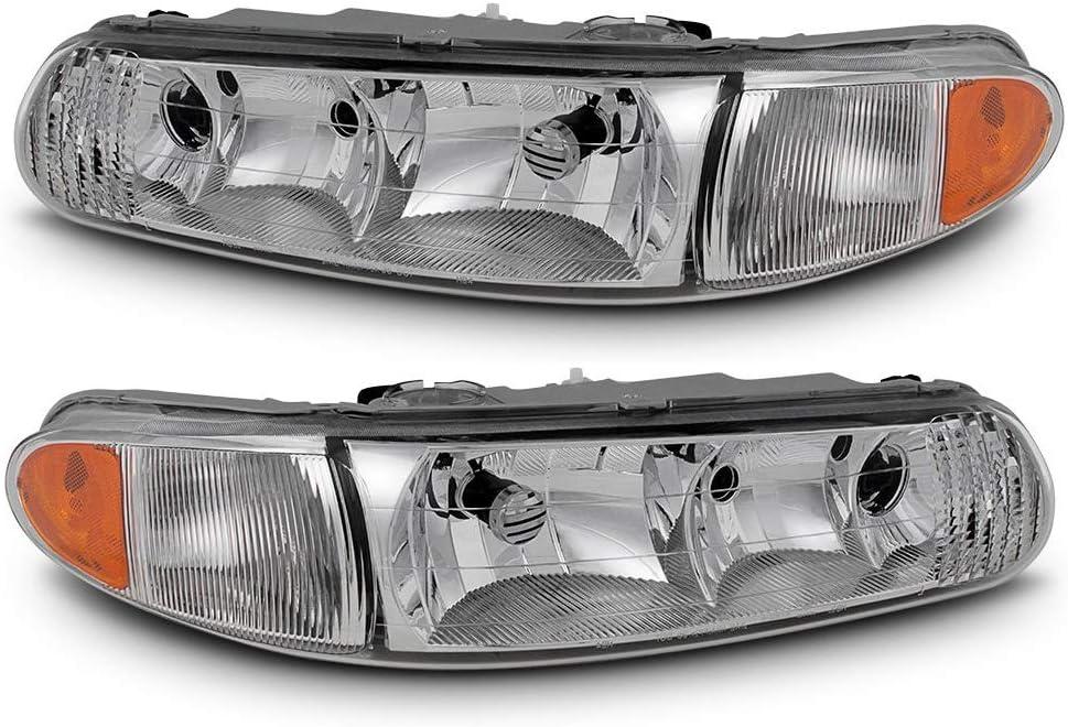 Epic お得なキャンペーンを実施中 Lighting OE ギフ_包装 Fitment Assemblies Headlights Replacement Compa