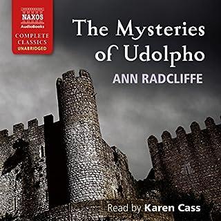 The Mysteries of Udolpho                   Autor:                                                                                                                                 Ann Radcliffe                               Sprecher:                                                                                                                                 Karen Cass                      Spieldauer: 30 Std. und 17 Min.     2 Bewertungen     Gesamt 4,0