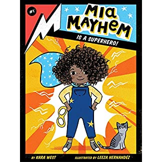 Mia Mayhem Is a Superhero! (1)