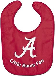 Wincraft NCAA All-Pro Cotton Baby Bib
