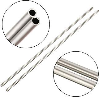 3mm Aluminium K/&S Tubing 300mm long