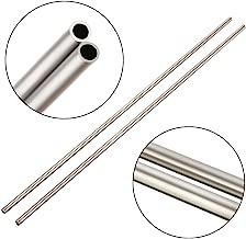 Best 1 4 id tubing steel Reviews