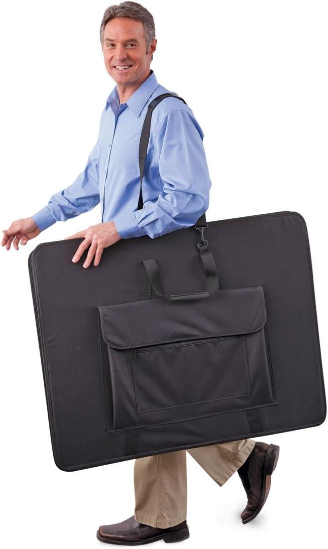 Flip Chart Branded Quality inspection goods Bag Flat