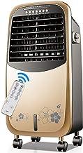 YANZHEN Mobiele airconditioning, luchtkoeler, airconditioner, afkoelen, verwarming 6 in 1 luchtbevochtiger, luchtreiniger,...