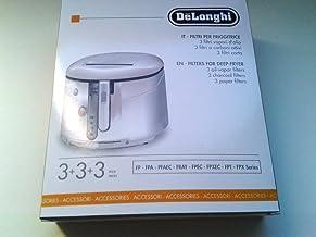 Delonghi friteuse filter filter 5525103400 voor friteuse FP-AEC-E9 e.a