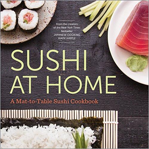 Best making sushi at home kit