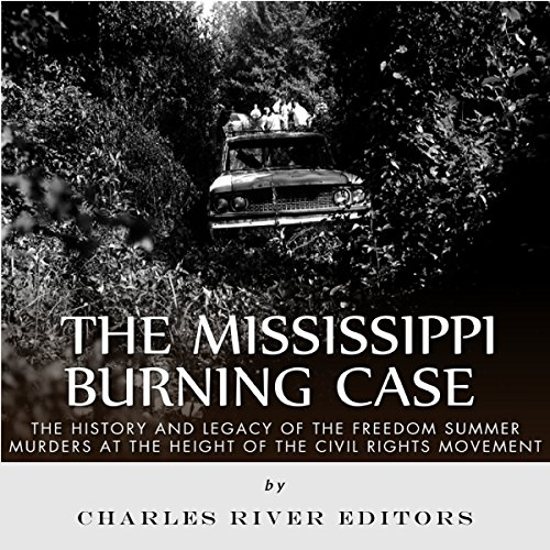 The Mississippi Burning Case cover art