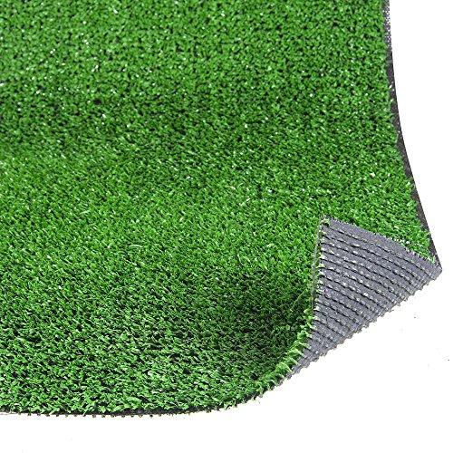 Prato sintetico Greenwich spessore 7mm (Rotolo 25x2m - 50mq)