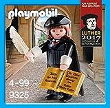 Playmobil 9325 Martin Luther – Paquete doble – 500 años de reforma