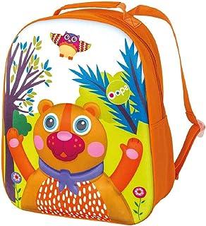 Bino & Mertens 71762 2018 ryggsäck, orange, en storlek