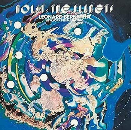 ホルスト:惑星 & バーバー:弦楽のためのアダージョ(期間生産限定盤)