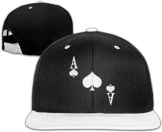 ace of spades snapback