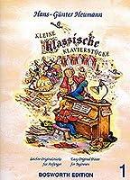 Hans-Günter Heumann: Kleine Klassische Klavierstucke