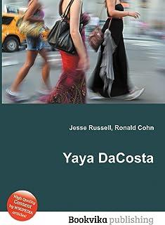 Yaya Dacosta