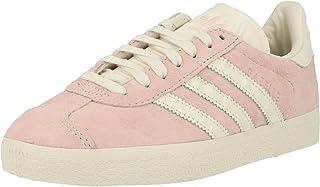 Adidas Gazelle W Ice Pink White White