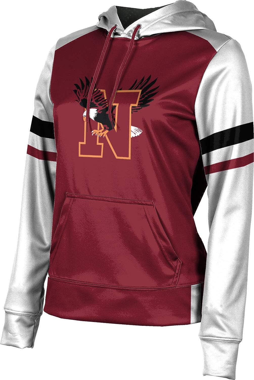 ProSphere Niceville High School Girls' Pullover Hoodie, School Spirit Sweatshirt (Old School)