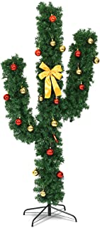 Best cactus shaped christmas tree Reviews