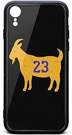 49964264 SDHAK Phone Case for iPhone xr, Shock-Absorption Hard Back Cover Bumper  Protective