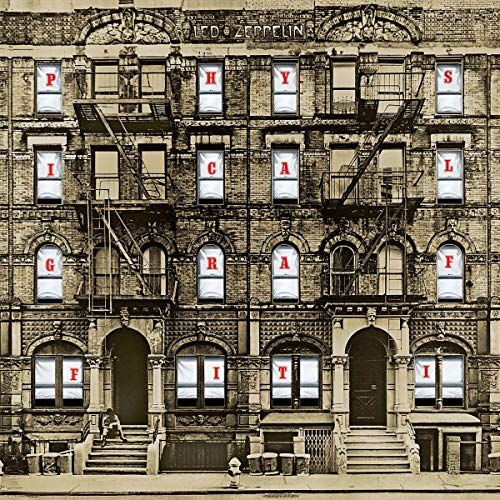 Physical Graffiti (Deluxe Edt.)40Th Anniv.Edt.
