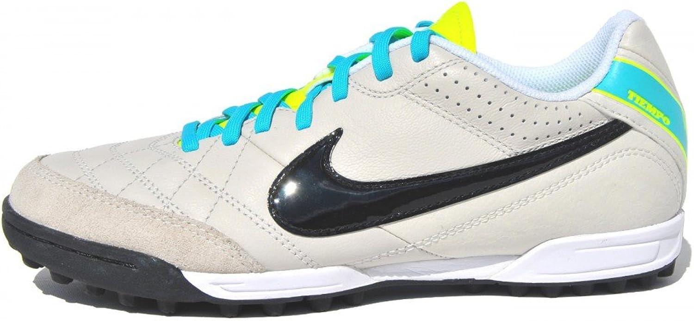Nike Tiempo Natural IV LTR TF Astro Trainers