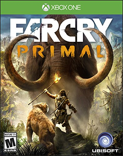 Far Cry Primal - Xbox One Standard Edition by Ubisoft