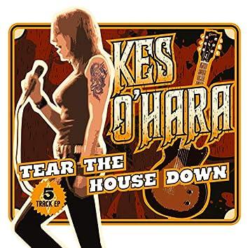 Tear the House Down (EP)