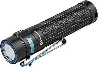 مصباح LED Olight S2R II EDC 1150 لومن 3200 مللي أمبير في الساعة مصباح مغناطيسي قابل للشحن 18650 بطارية ليثيوم قابلة لإعادة...