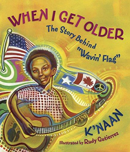 "When I Get Older: The Story behind ""Wavin' Flag"" Delaware"
