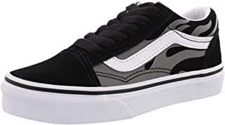 Amazon.com: Vans Flame Shoes