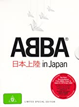 ABBA - In Japan (Deluxe Edition) 2 DVDs