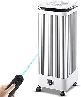 Radiador eléctrico MAHZONG Calentadores de Control Remoto Inteligentes, hogar de Ahorro de energía, Estufa de asado eléctrico, 3 Segundos, Calor, calefacción de Toda la casa, Temperatura Constante a