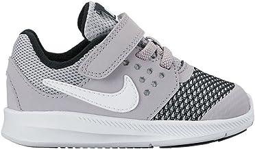 Nike - Zapatillas de Material Sintético para niño Gris Gris