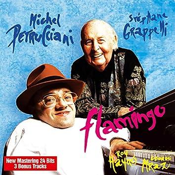 Flamingo (feat. Roy Haynes & George Mraz) [Bonus Track Version]