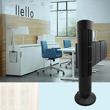 Mini ventilador USB LouisaYork torre de refrigeración purificador ...