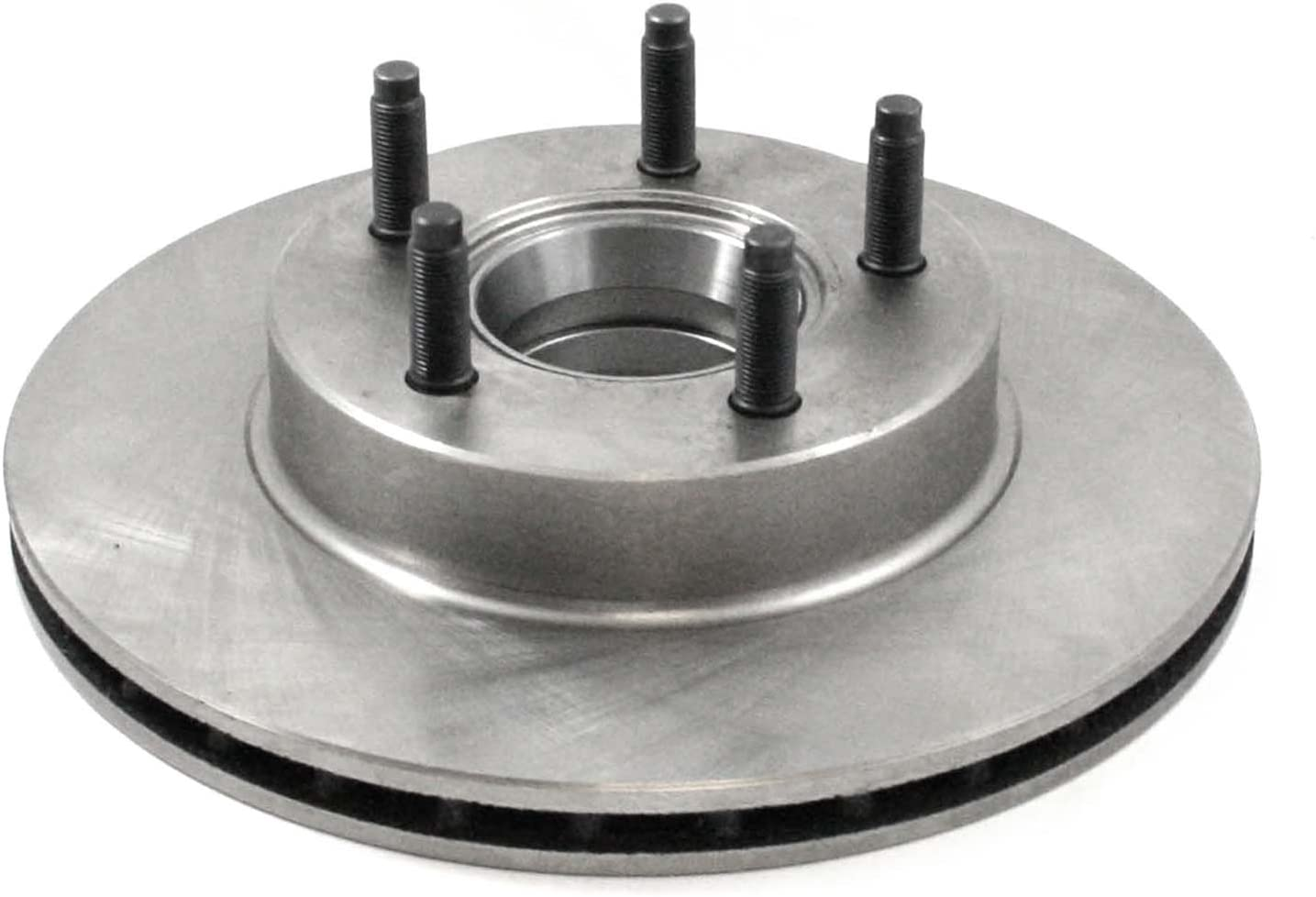 DuraGo BR5448 Front Vented Brake Rotor Disc Popular products Cash special price