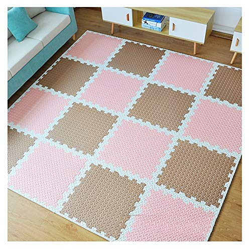 Best Prices! GHHQQZ Infant Crawling Mat Easy Care Non-Slip Living Room Children's Room Kindergarten ...