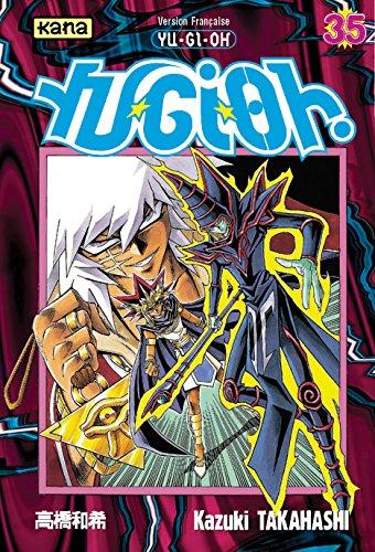 Yu-Gi-Oh ! Tome 35