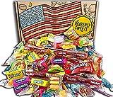 Cajas Dulces Americanos