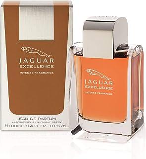 Jaguar For Men Eau de Toilette Vaporisateur Natural Spray 100 ml