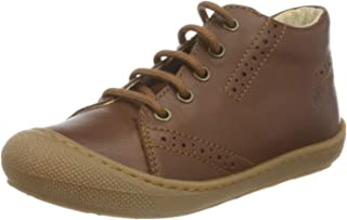Naturino Naturino Kirbi - Pierwsze buty trekkingowe. Niemowlęta - chłopcy