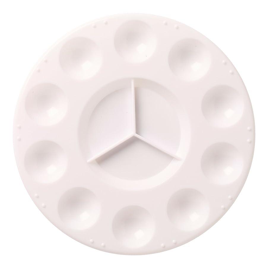 Winsor & Newton Reeves Circle Plastic Paint Palette