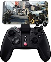 GameSir G4 Pro Bluetooth Wireless Game Controller, PC Controller with Magnetic ABXY, Gamepad Joystick Compatible with Swit...