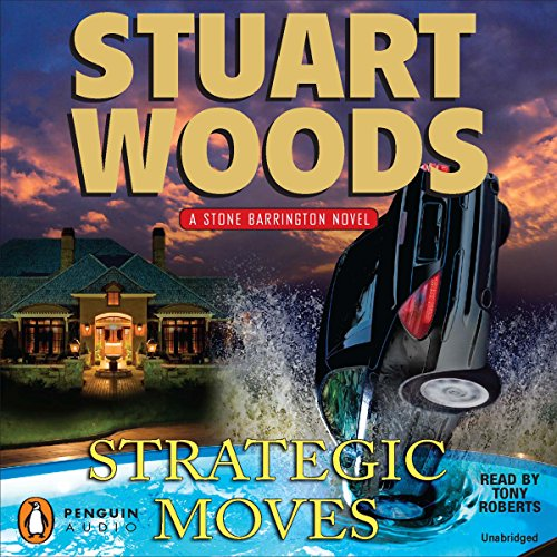 Strategic Moves cover art