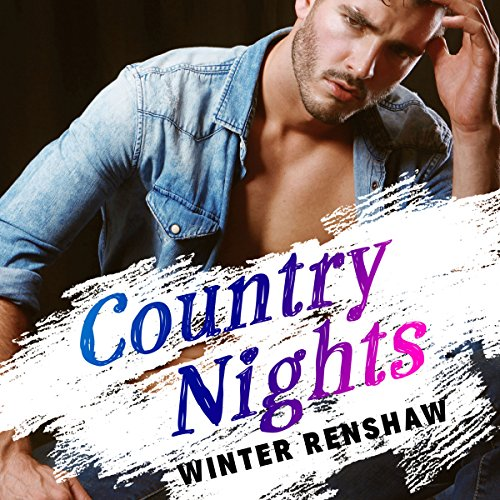 Country Nights cover art