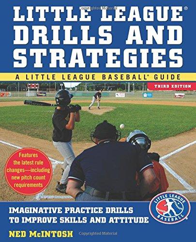 Little Leagues Drills & Strategies (Little League Baseball Guides)