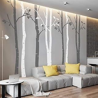Amazon Com Adhesivos Y Murales Para Pared 50 A 100 Adhesivos Y Murales Para Pared P Herramientas Y Mejoras Del Hogar