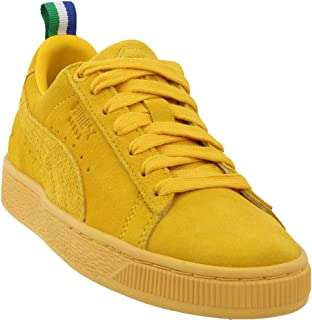 Best puma suede classic yellow Reviews